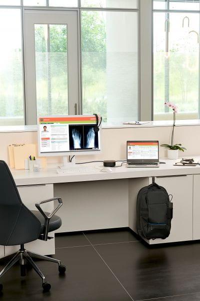 HP  TFT Monitore 3ME71AA#ABB 5