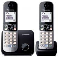 Panasonic Telefone KX-TG6812GB 1