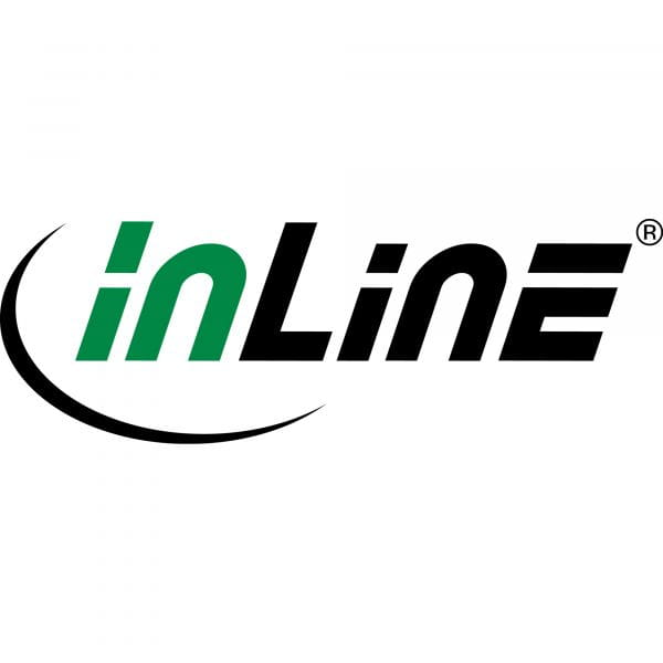inLine Kabel / Adapter 76150G 4