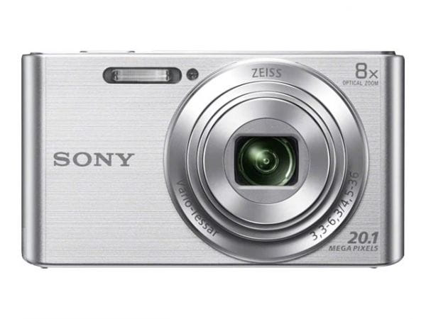 Sony Digitalkameras DSCW830S.CE3 2