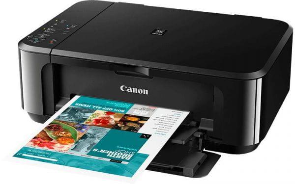 Canon Multifunktionsdrucker 0515C106 5