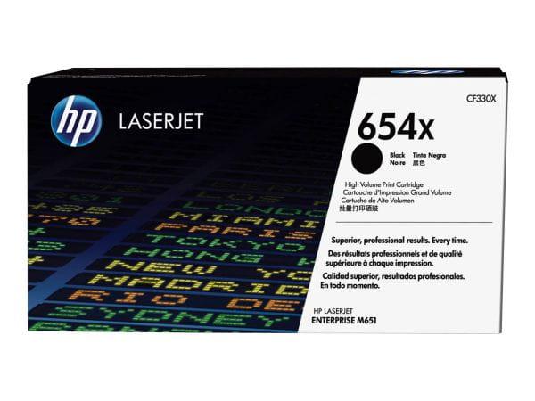 HP  Toner CF330X 1