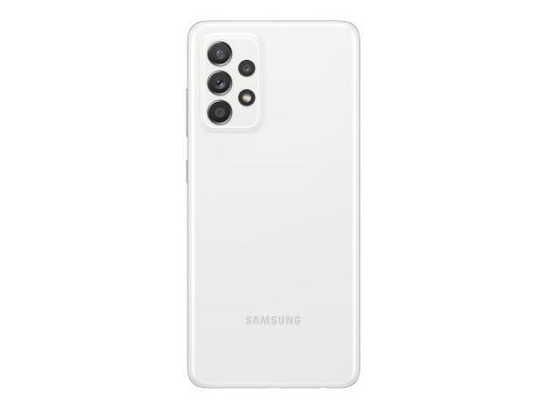 Samsung Mobiltelefone SM-A525FZWGEUB 4