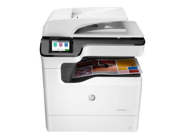 HP  Multifunktionsdrucker 4PZ43A#B19 3