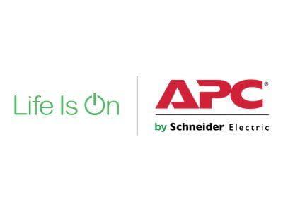 APC Stromversorgung Zubehör  AP9604S 2