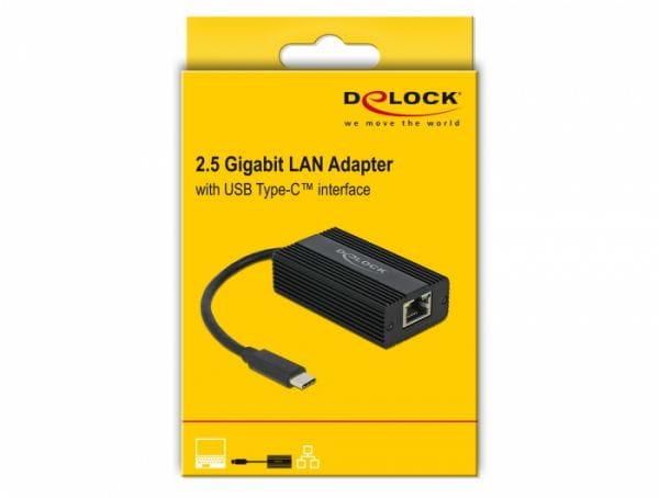 Delock Kabel / Adapter 65990 2