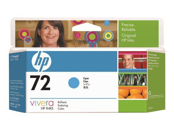 HP  Tintenpatronen C9371A 2