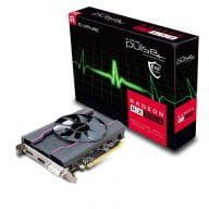 SAPPHIRE Pulse Radeon RX 550 4G