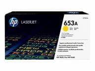 HP  Toner CF322A 2
