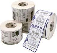 Zebra Papier, Folien, Etiketten 880118-031 1