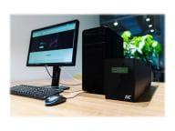 Green Cell Messinstrumente und Prüfgeräte UPS01LCD 1