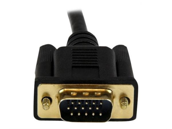 StarTech.com Kabel / Adapter HD2VGAMM3 2