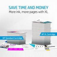 HP  Tintenpatronen 3YL82AE#BGX 5