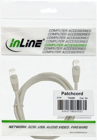 inLine Kabel / Adapter 72514L 2