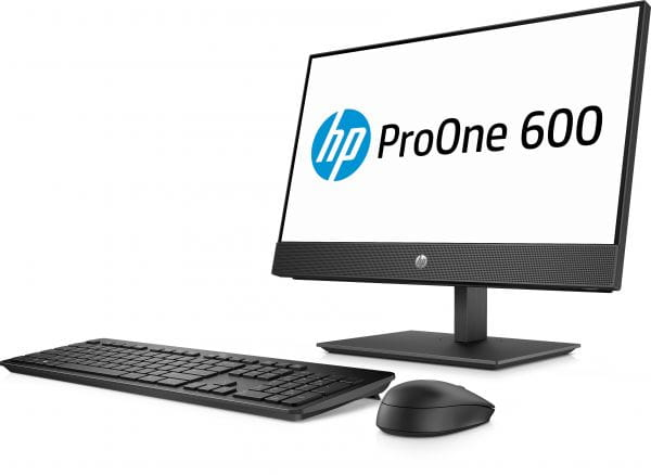 HP  Desktop Computer 4SK25AW 2