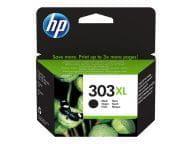 HP  Tintenpatronen T6N04AE#301 3
