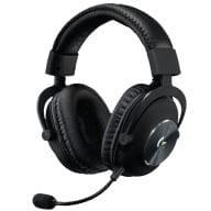 Logitech Headsets, Kopfhörer, Lautsprecher. Mikros 981-000907 1