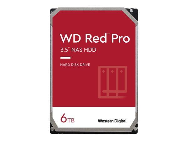 Western Digital (WD) Festplatten WD6003FFBX 1