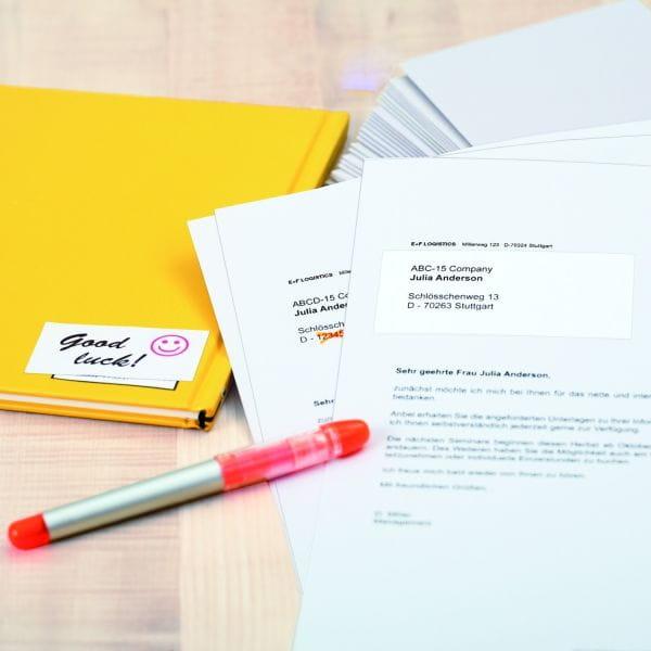 HERMA Papier, Folien, Etiketten 4229 3