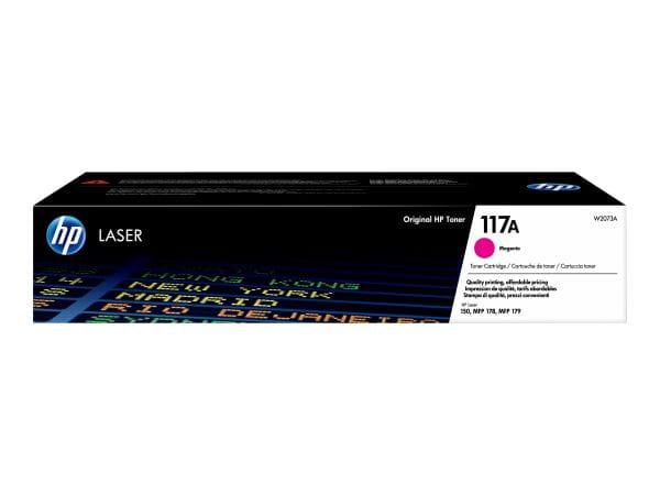 HP  Toner W2073A 1