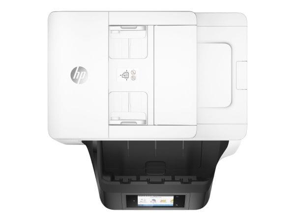 HP  Multifunktionsdrucker D9L20A#A80 4