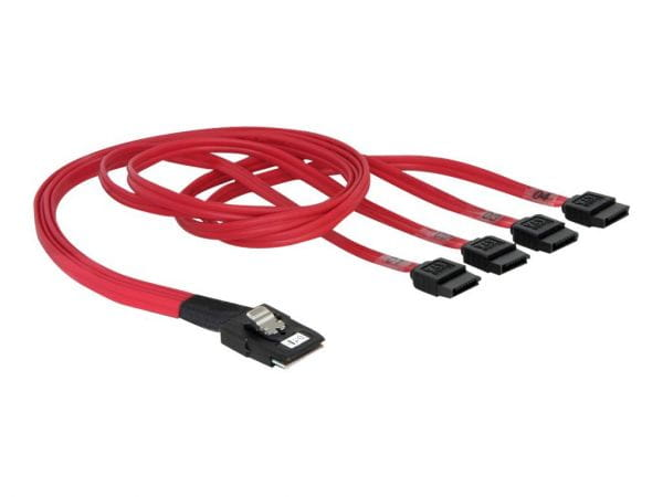 Delock Kabel / Adapter 83057 1