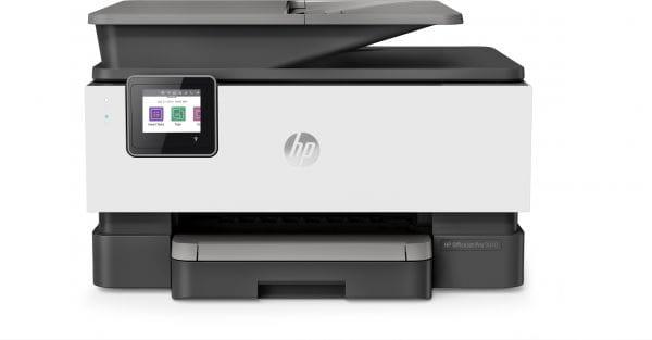 HP  Multifunktionsdrucker 3UK83B#A80 1