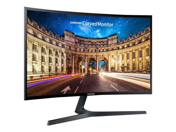 Samsung TFT Monitore LC24F396FHUXEN 4