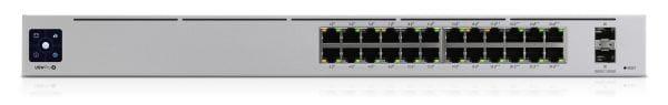 UbiQuiti Netzwerk Switches / AccessPoints / Router / Repeater USW-PRO-24-POE 1