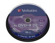 Verbatim Optische Speichermedien 43666 1
