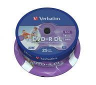 Verbatim Optische Speichermedien 43667 1