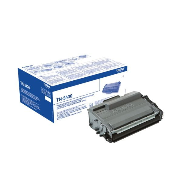 Brother Toner TN3430 1