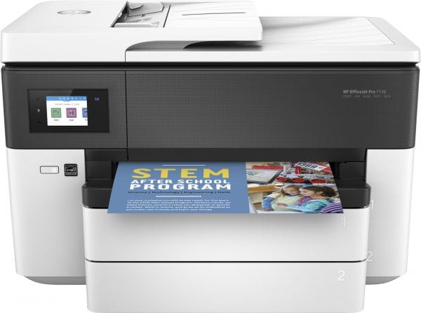 HP  Multifunktionsdrucker Y0S19A#A80 1