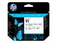 HP  Tintenpatronen C9462A 1