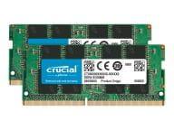 Crucial Speicherbausteine CT2K8G4SFRA266 1