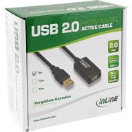 inLine USB-Hubs 34605I 3