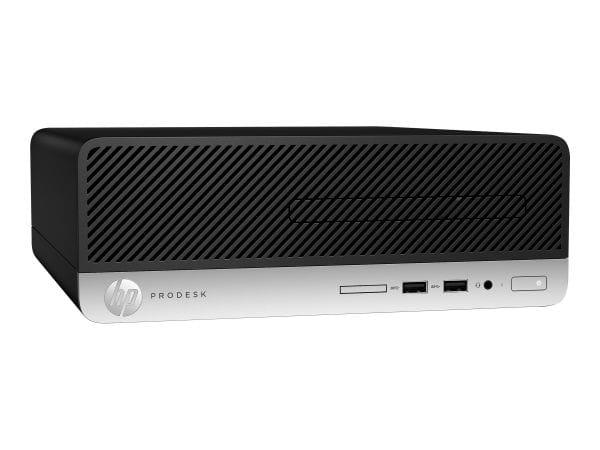 HP  Desktop Computer 4CZ70EA 5
