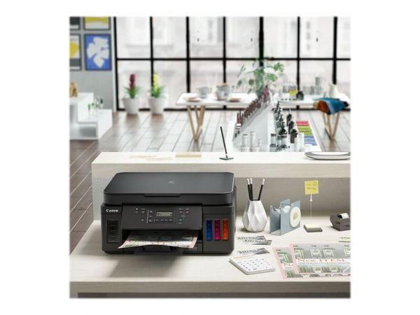 Canon Multifunktionsdrucker 3113C006 4