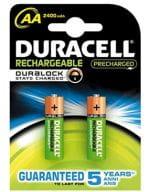 Duracell Batterien / Akkus 056978 1