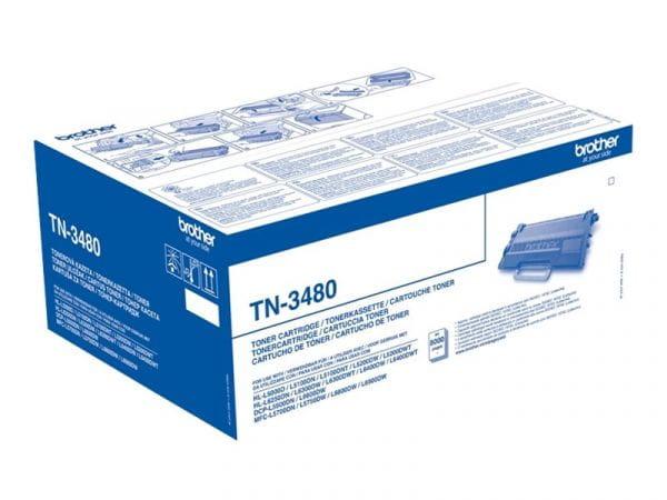 Brother Toner TN3480 1