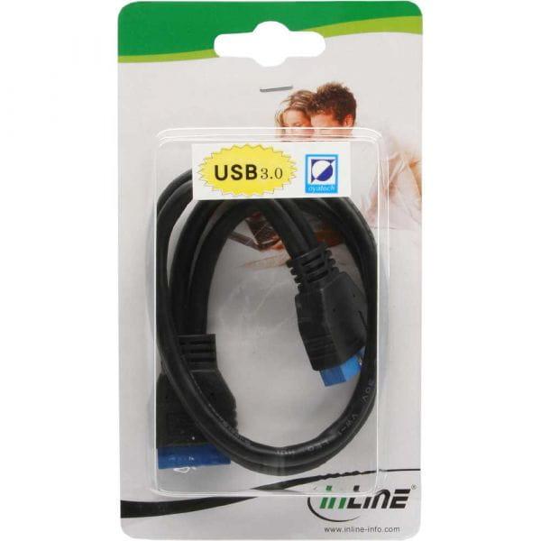 inLine Kabel / Adapter 33448I 2