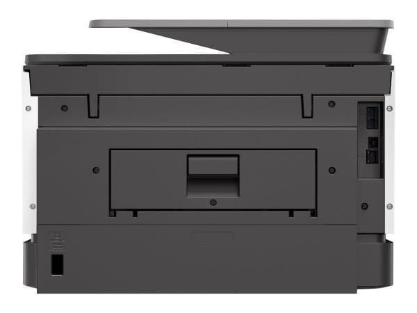HP  Multifunktionsdrucker 1MR78B#A80 3