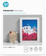 HP  Papier, Folien, Etiketten Q8696A 1