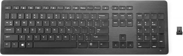 HP  Eingabegeräte Z9N41AA#ABD 1