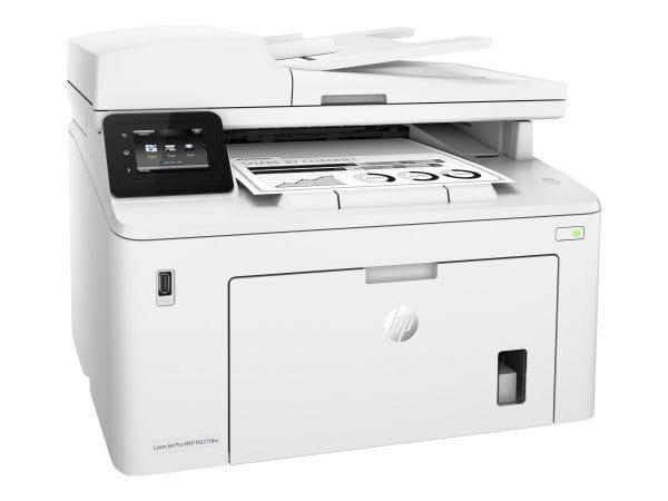 HP  Multifunktionsdrucker G3Q75A#B19 5