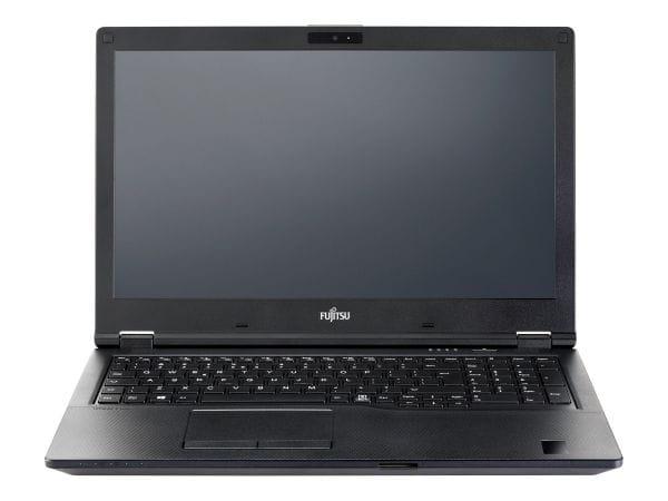 Fujitsu Notebooks VFY:E5510M15A0DE 2