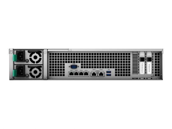 Synology Storage Systeme FS3400 4