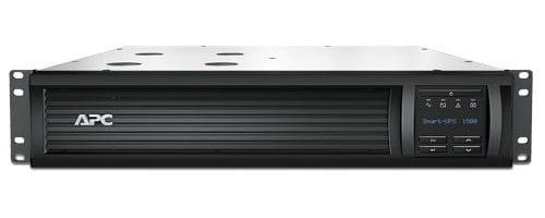 APC Stromversorgung (USV) SMT1500RMI2U 4
