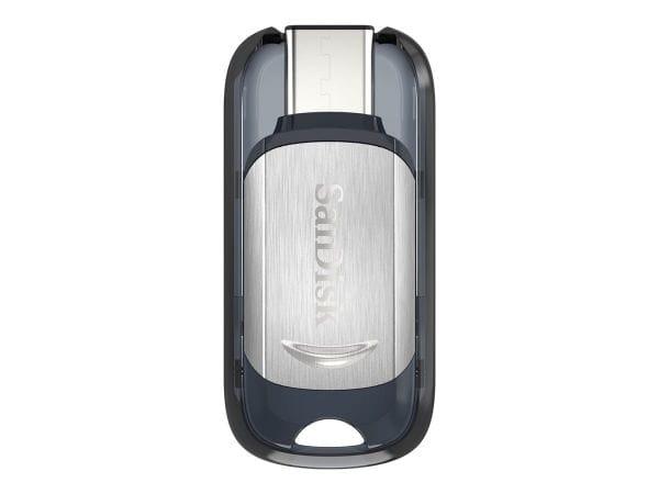 SanDisk Speicherkarten/USB-Sticks SDCZ450-064G-G46 4