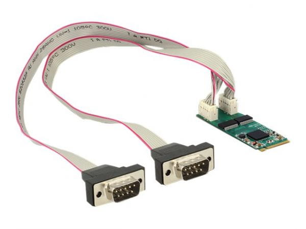 Delock Kabel / Adapter 62871 1